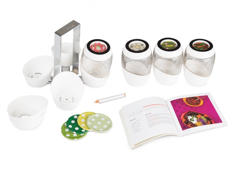 Home Canning Set by Mortier Pilon - 6