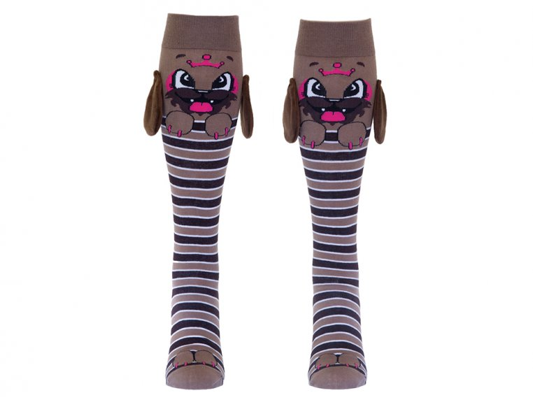 Knee High Character Socks by MooshWalks - 11