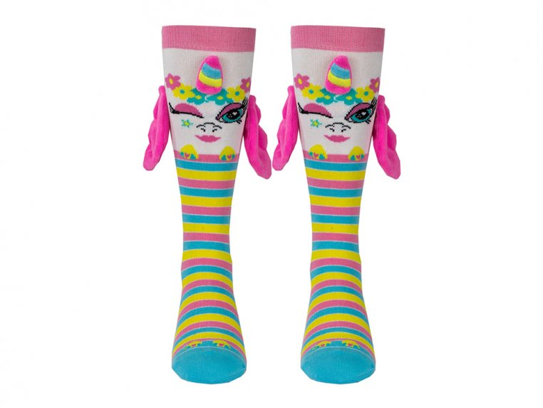 Kid's Knee High Character Socks by MooshWalks - 4