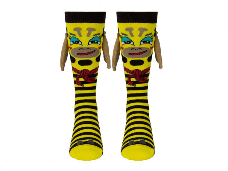 Kid's Knee High Character Socks by MooshWalks - 5