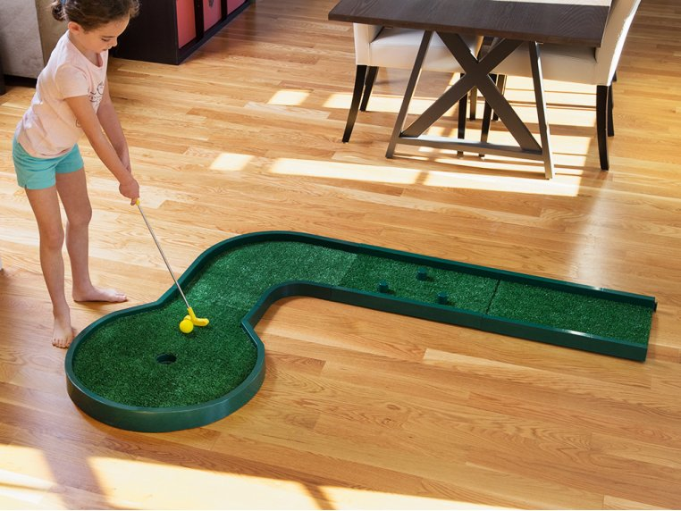 Interchangeable Putting Set by Noochie Golf - 2