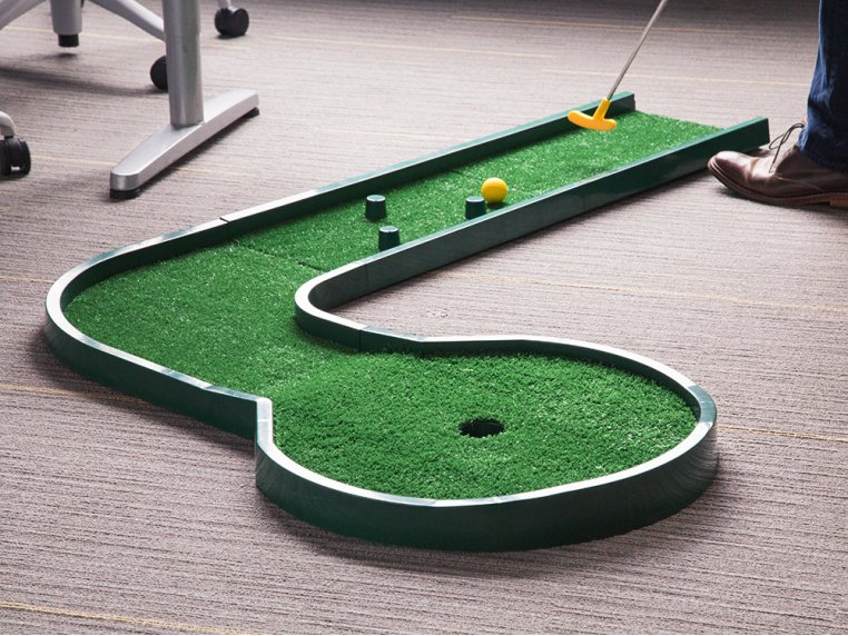 Interchangeable Putting Set by Noochie Golf - 4