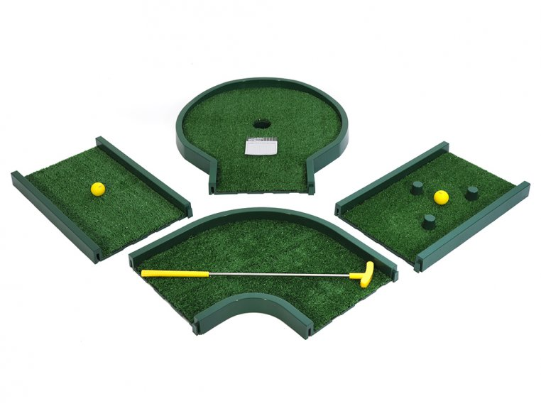 Interchangeable Putting Set by Noochie Golf - 7