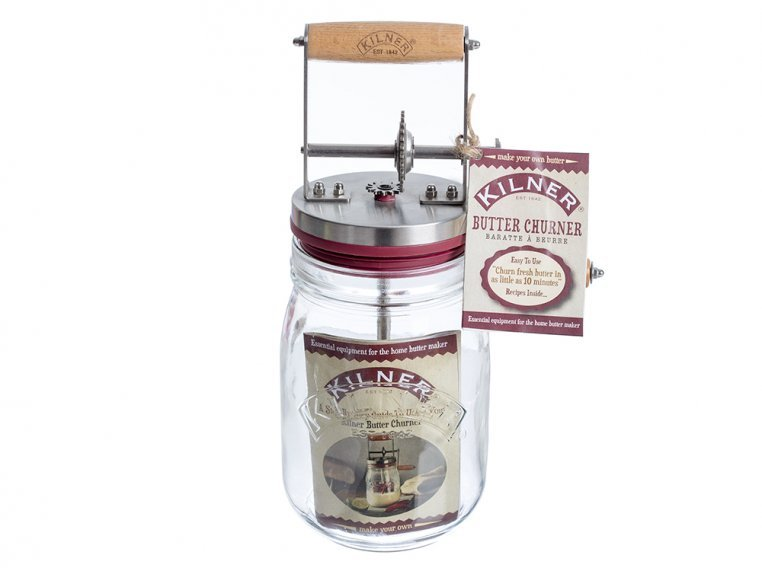 Butter Churner by Kilner - 6