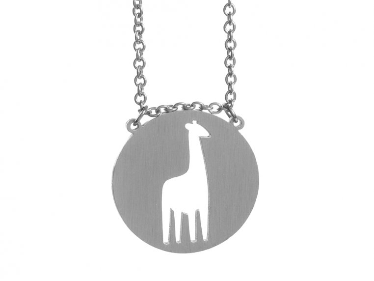 Spirit Animal Necklace by JAECI - 14