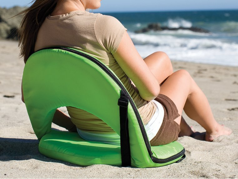Oniva Outdoor Reclining Seat by Picnic Time - 3
