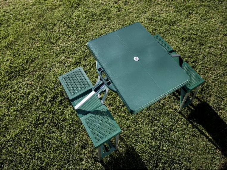 Portable Picnic Table by Picnic Time - 1