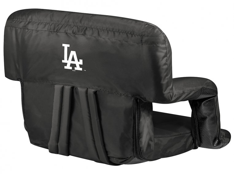 Sports Edition Ventura Outdoor Reclining Seat by Picnic Time - 19