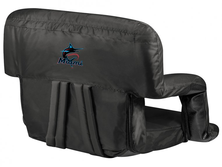 Sports Edition Ventura Outdoor Reclining Seat by Picnic Time - 20