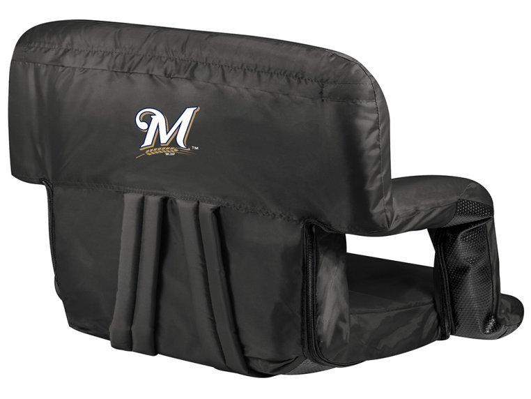 Sports Edition Ventura Outdoor Reclining Seat by Picnic Time - 21