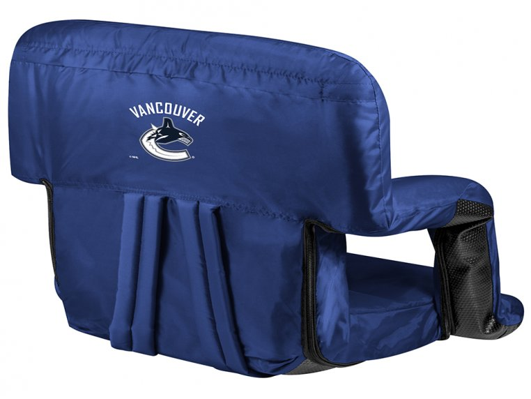 Sports Edition Ventura Outdoor Reclining Seat by Picnic Time - 42