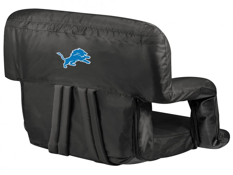 Sports Edition Ventura Outdoor Reclining Seat by Picnic Time - 60