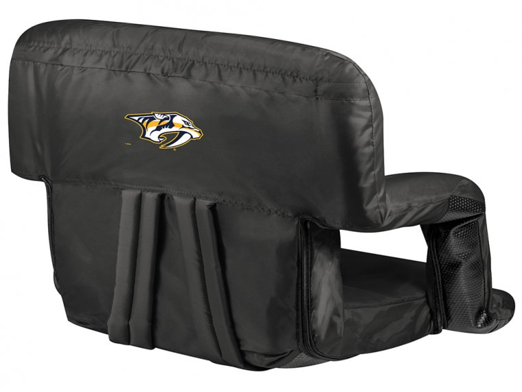 Sports Edition Ventura Outdoor Reclining Seat by Picnic Time - 68
