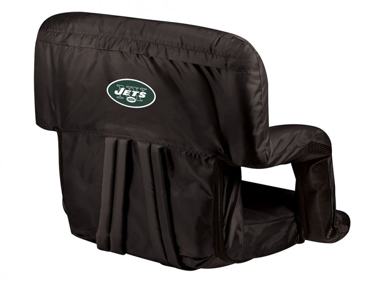 Sports Edition Ventura Outdoor Reclining Seat by Picnic Time - 76