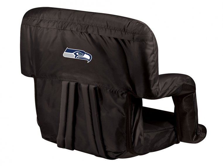 Sports Edition Ventura Outdoor Reclining Seat by Picnic Time - 86