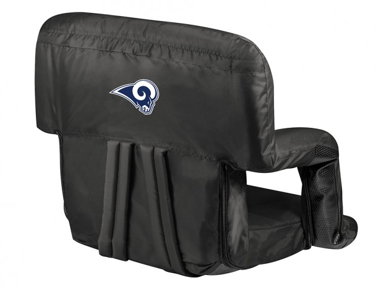 Sports Edition Ventura Outdoor Reclining Seat by Picnic Time - 92