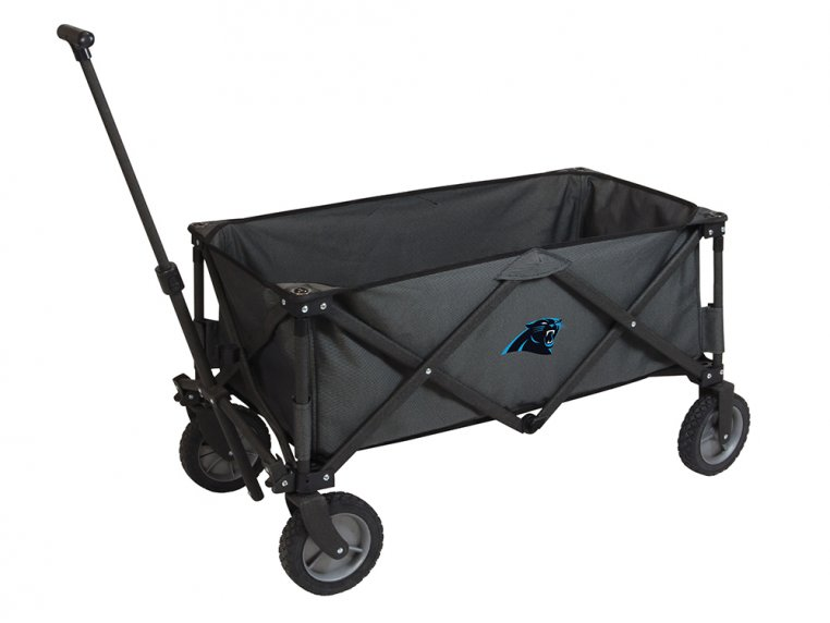 Portable Utility Wagon - Sports Edition by Picnic Time - 10