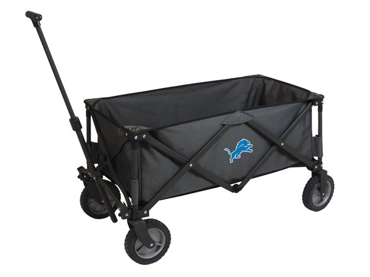 Portable Utility Wagon - Sports Edition by Picnic Time - 16