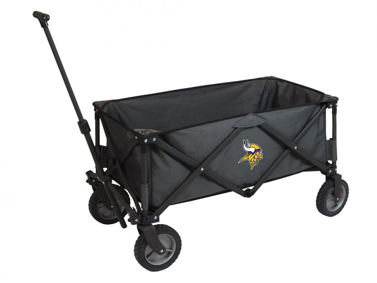 Portable Utility Wagon - Sports Edition by Picnic Time - 25