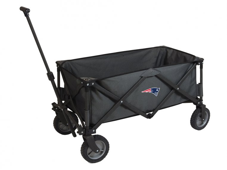 Portable Utility Wagon - Sports Edition by Picnic Time - 26