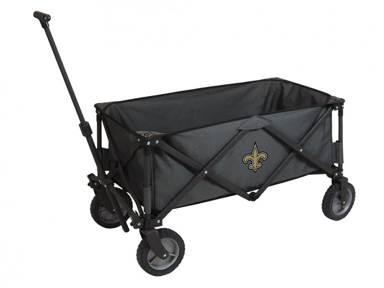 Portable Utility Wagon - Sports Edition by Picnic Time - 27
