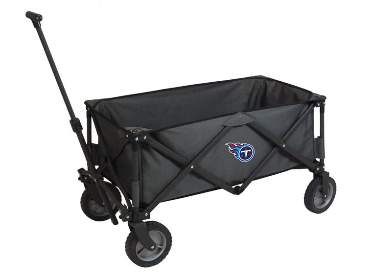 Portable Utility Wagon - Sports Edition by Picnic Time - 36