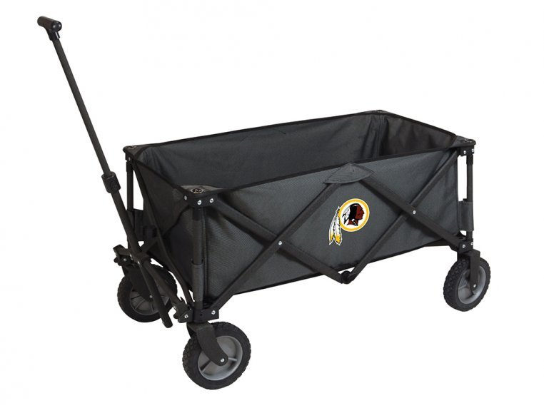 Portable Utility Wagon - Sports Edition by Picnic Time - 37