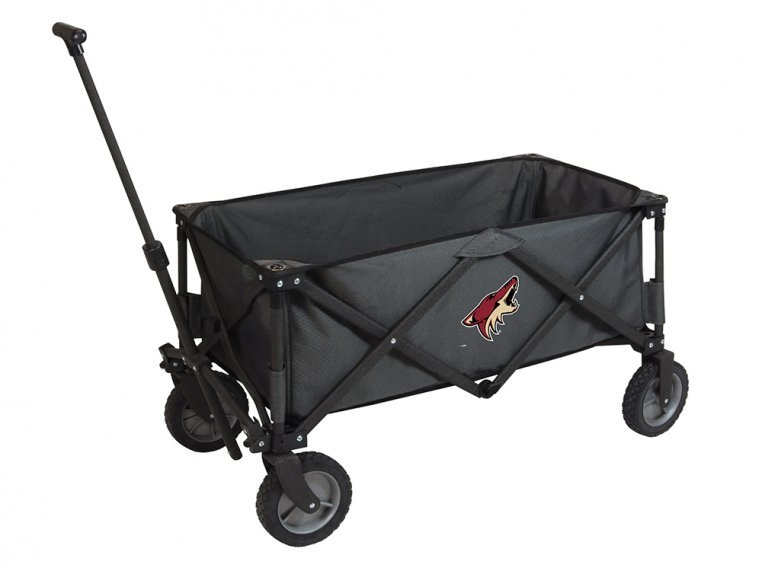 Portable Utility Wagon - Sports Edition by Picnic Time - 39
