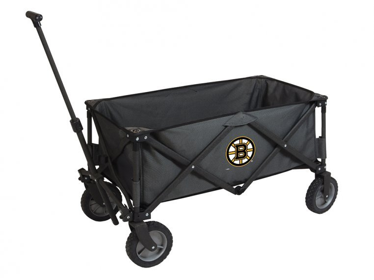Portable Utility Wagon - Sports Edition by Picnic Time - 40