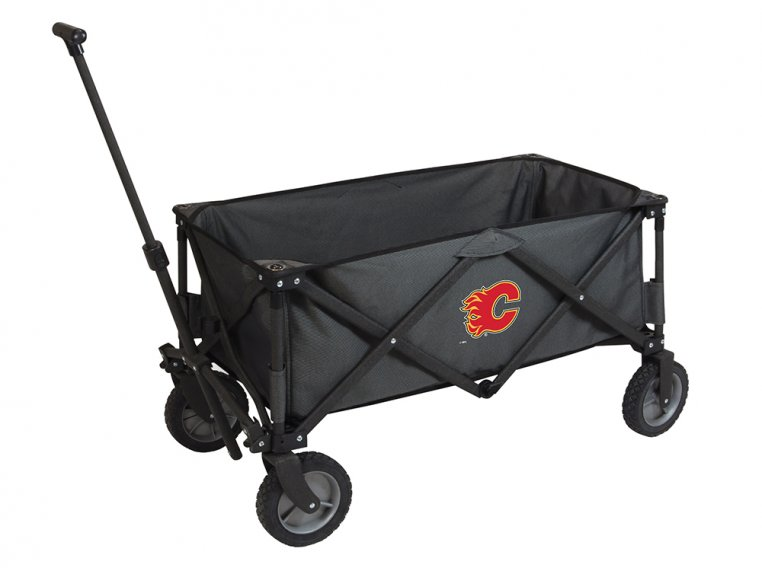Portable Utility Wagon - Sports Edition by Picnic Time - 42