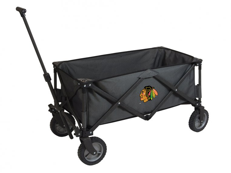 Portable Utility Wagon - Sports Edition by Picnic Time - 44