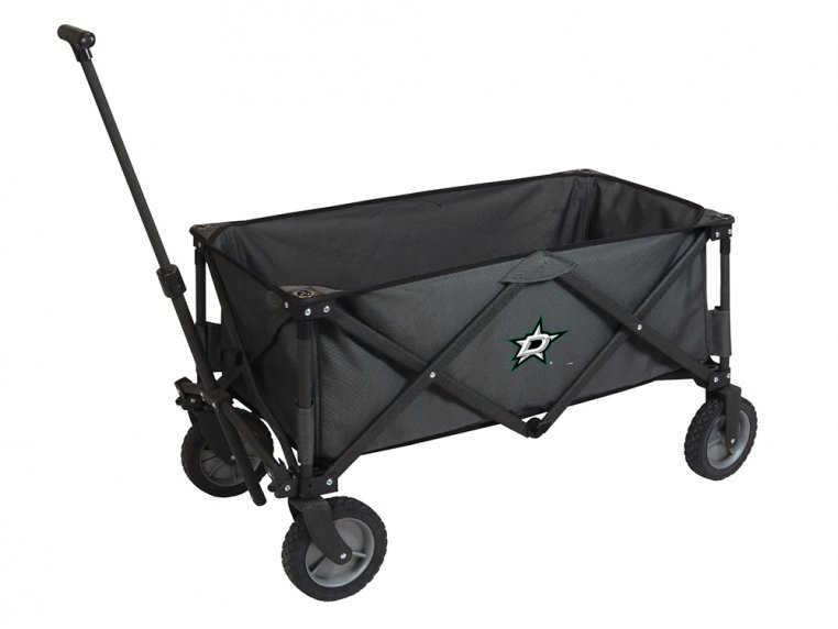 Portable Utility Wagon - Sports Edition by Picnic Time - 47