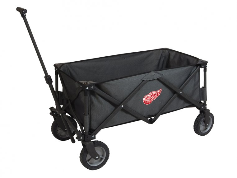Portable Utility Wagon - Sports Edition by Picnic Time - 48