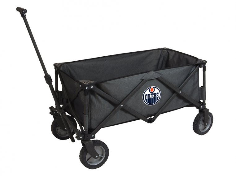 Portable Utility Wagon - Sports Edition by Picnic Time - 49
