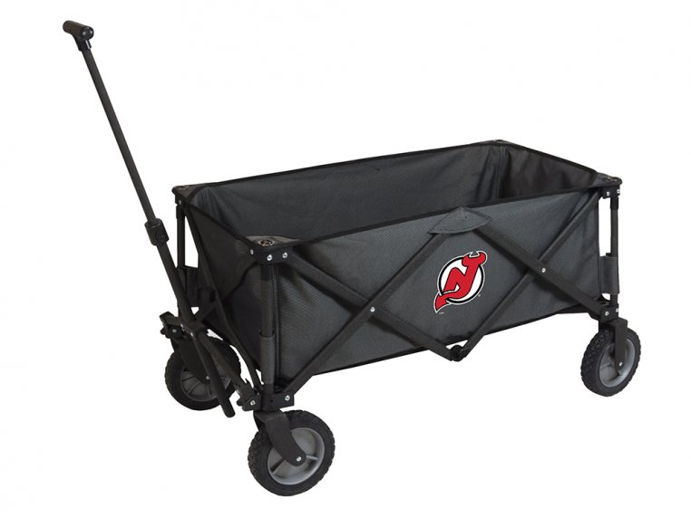 Portable Utility Wagon - Sports Edition by Picnic Time - 55
