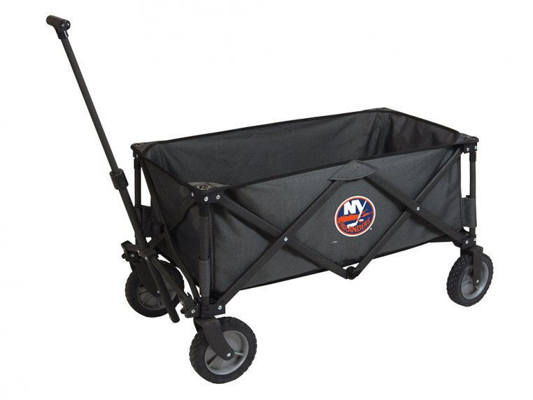Portable Utility Wagon - Sports Edition by Picnic Time - 56