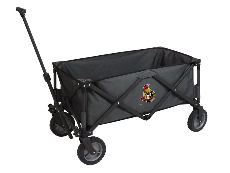 Portable Utility Wagon - Sports Edition by Picnic Time - 58