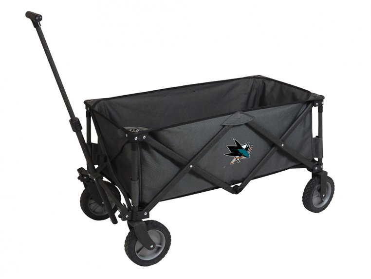 Portable Utility Wagon - Sports Edition by Picnic Time - 61