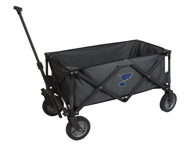 Portable Utility Wagon - Sports Edition by Picnic Time - 62