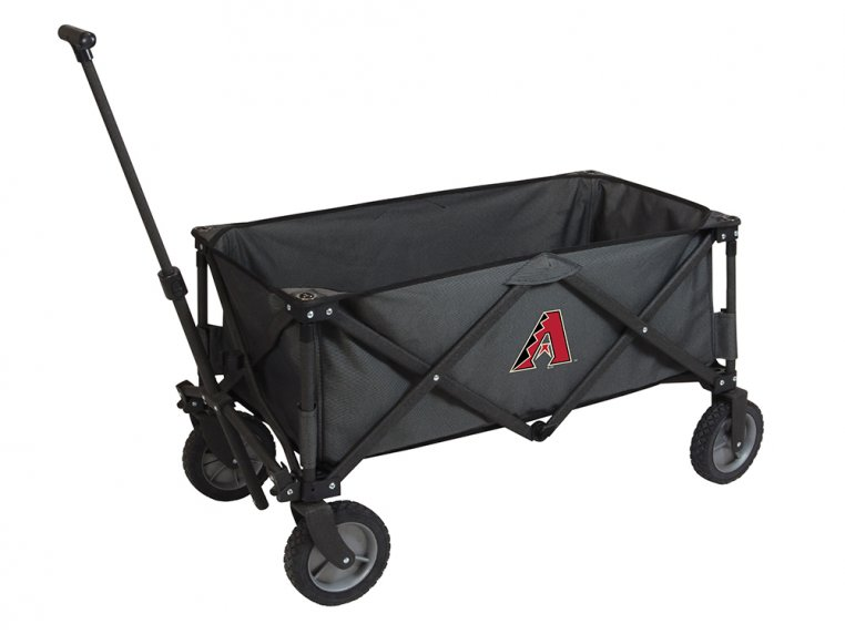 Portable Utility Wagon - Sports Edition by Picnic Time - 69