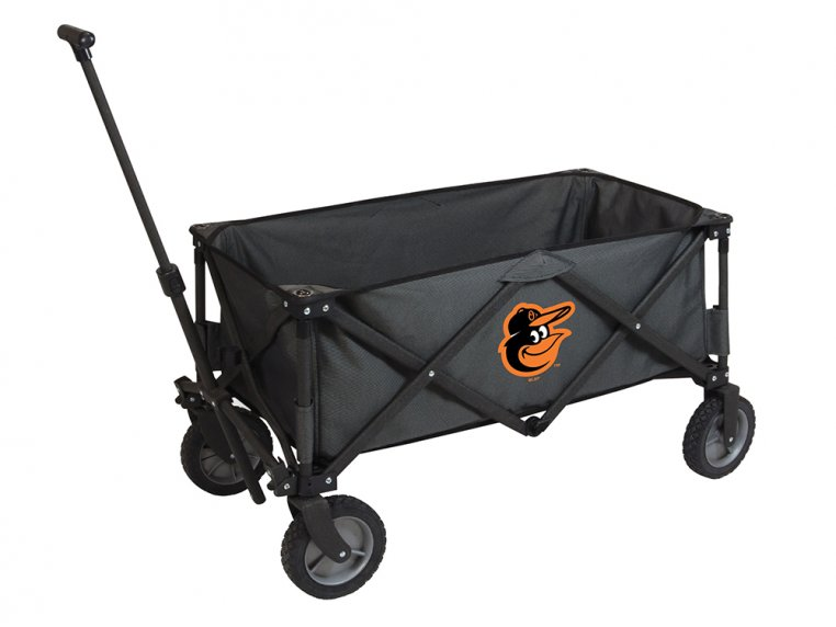 Portable Utility Wagon - Sports Edition by Picnic Time - 71