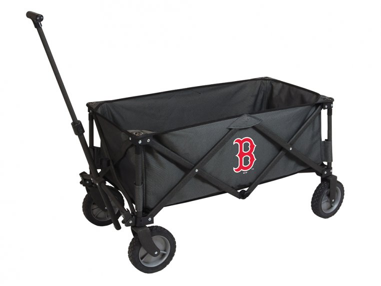 Portable Utility Wagon - Sports Edition by Picnic Time - 72