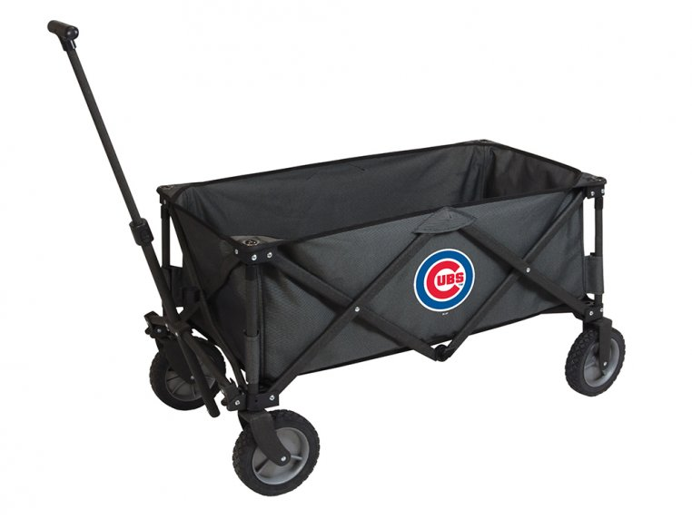 Portable Utility Wagon - Sports Edition by Picnic Time - 73
