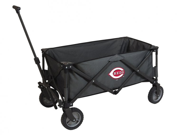 Portable Utility Wagon - Sports Edition by Picnic Time - 75