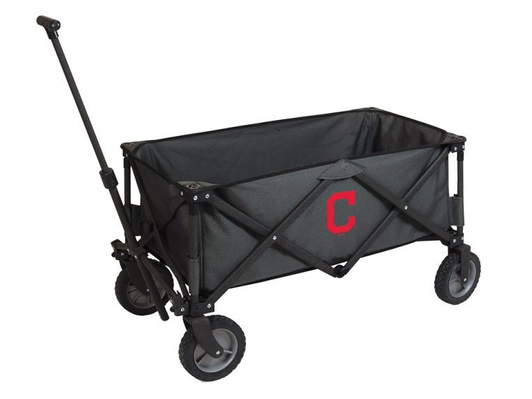 Portable Utility Wagon - Sports Edition by Picnic Time - 76