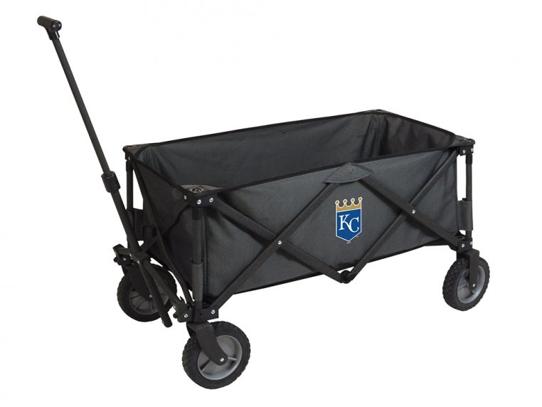 Portable Utility Wagon - Sports Edition by Picnic Time - 80