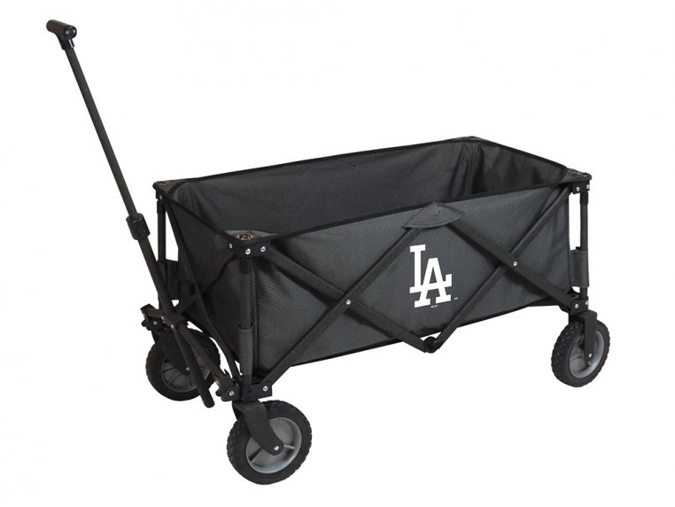Portable Utility Wagon - Sports Edition by Picnic Time - 81