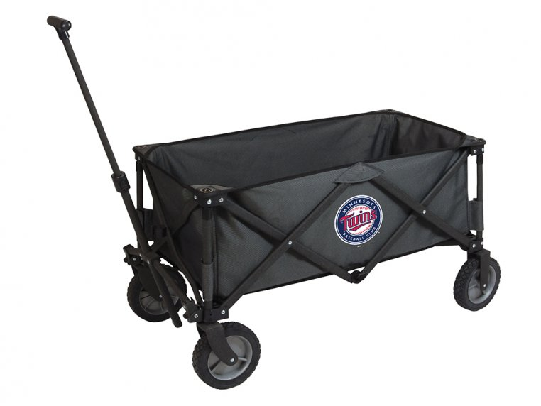 Portable Utility Wagon - Sports Edition by Picnic Time - 85