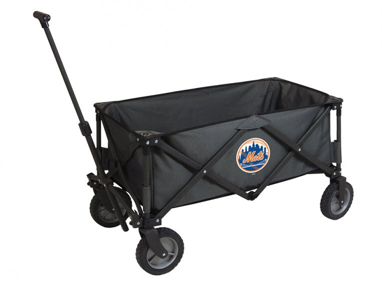 Portable Utility Wagon - Sports Edition by Picnic Time - 86