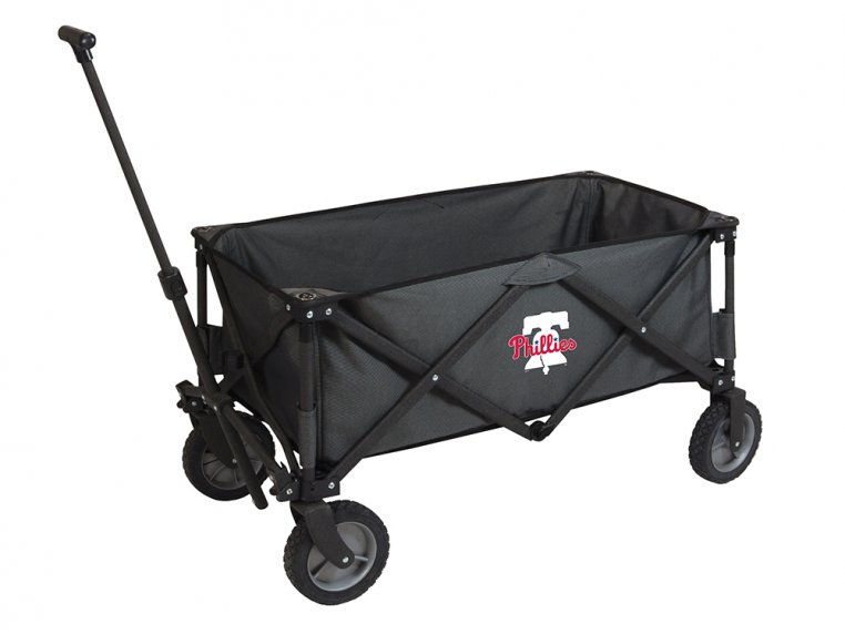 Portable Utility Wagon - Sports Edition by Picnic Time - 89